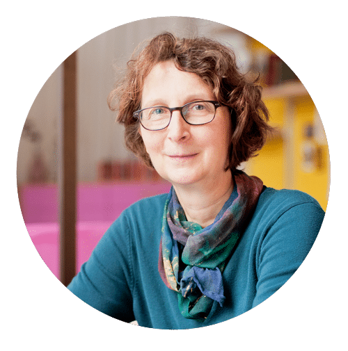 Bärbel Lechner | Innenarchitektin