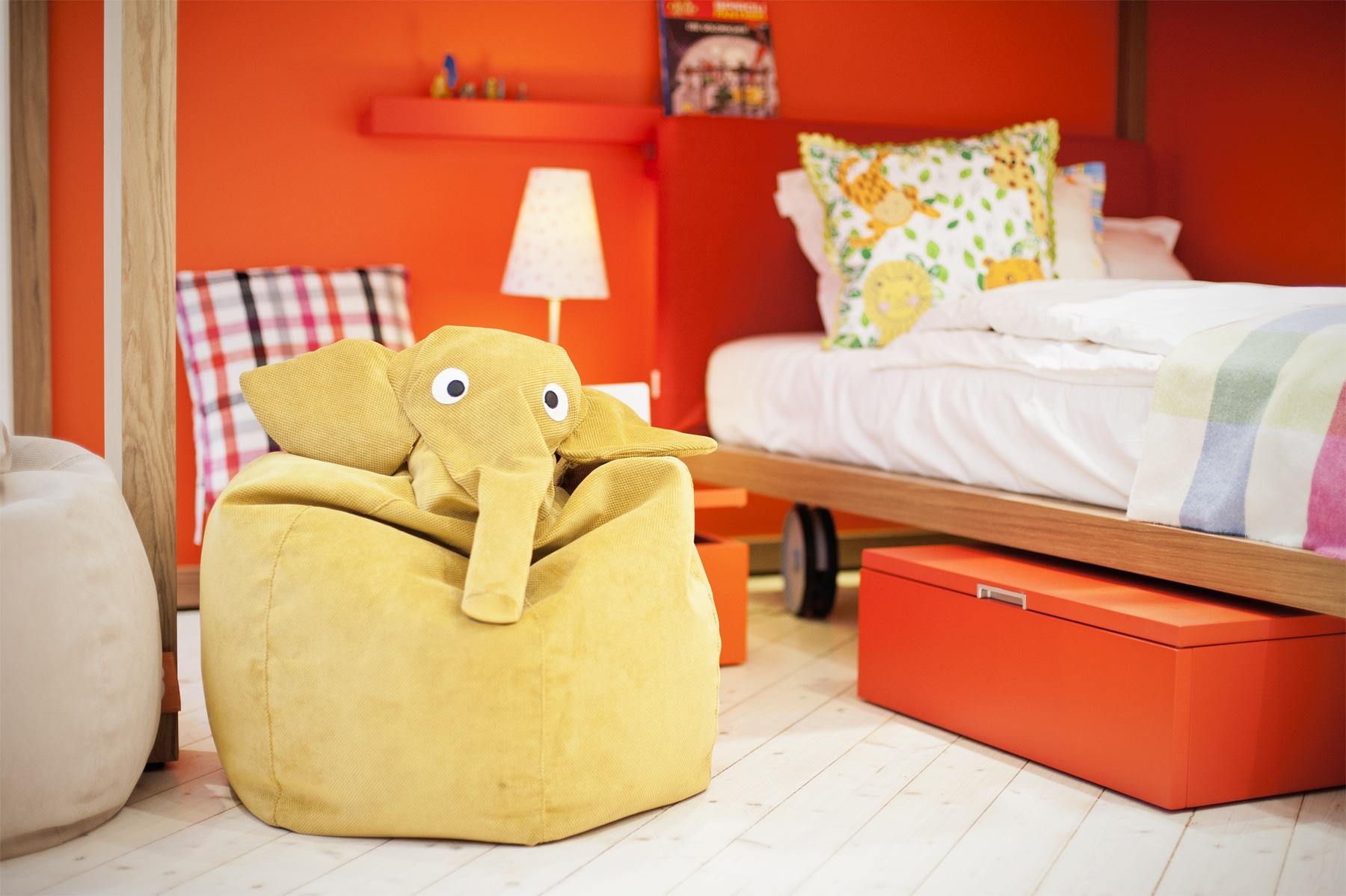 Design Kindermöbel hochwertig individuell