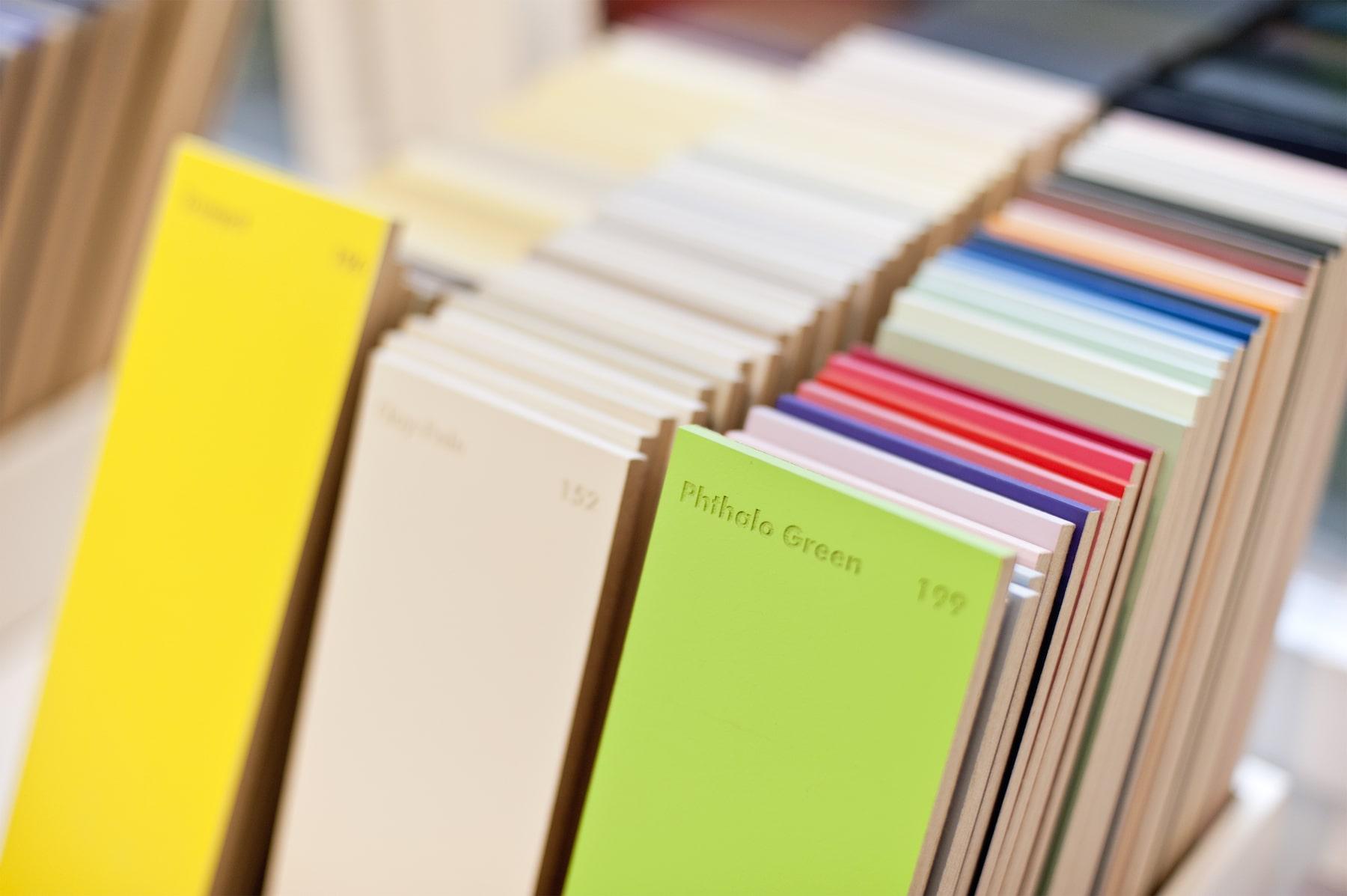 Little Greene kindersichere Farben für Kinderzimmer bei mobimio