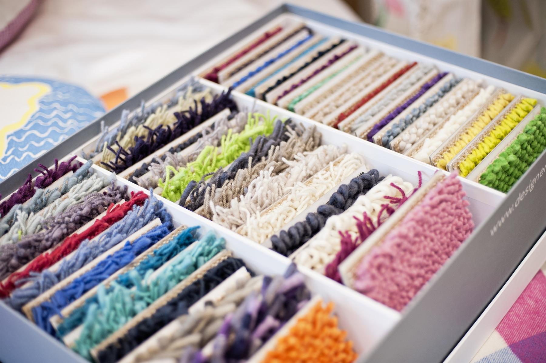 Designers Guild Teppiche bei mobimio