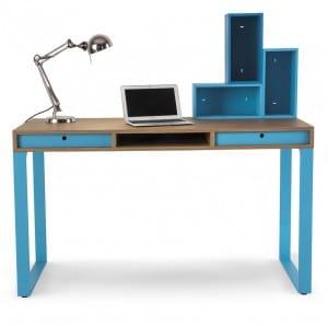 Design Schreibtisch jugendliche hochwertig