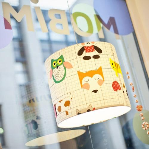 Designers Guild Stoffe für Lampen bei mobimio
