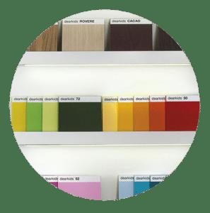 Farben im Kinderzimmer dearkids mobimio