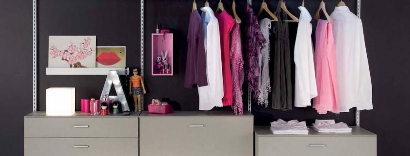 begehbarer Kleiderschrank Kinderzimmer