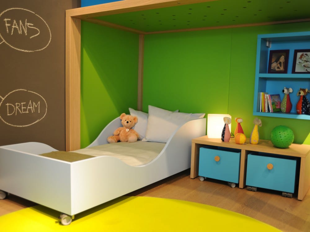 kinderbetten u jugendbetten archive seite 2 von 3 mobimio. Black Bedroom Furniture Sets. Home Design Ideas