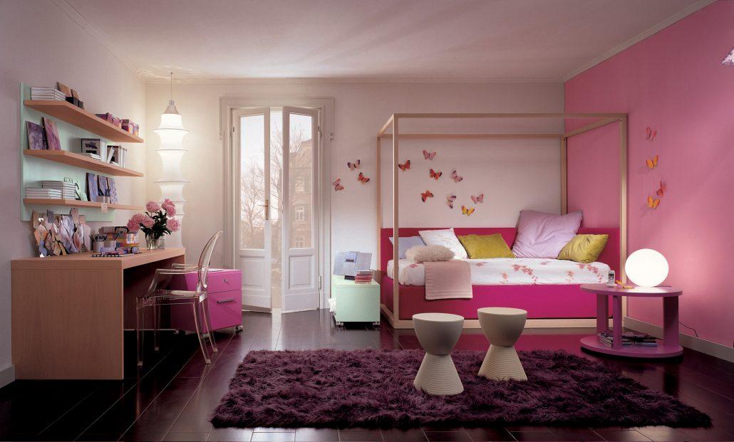 Moderne Kinderbetten kinderbetten und jugendbetten hochwertige design kindermöbel