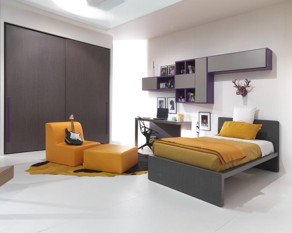 Kinderbetten und jugendbetten hochwertige design kinderm bel for Hochwertige jugendzimmer