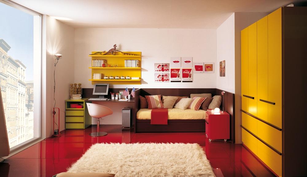 kinderbetten und jugendbetten hochwertige design kinderm bel. Black Bedroom Furniture Sets. Home Design Ideas