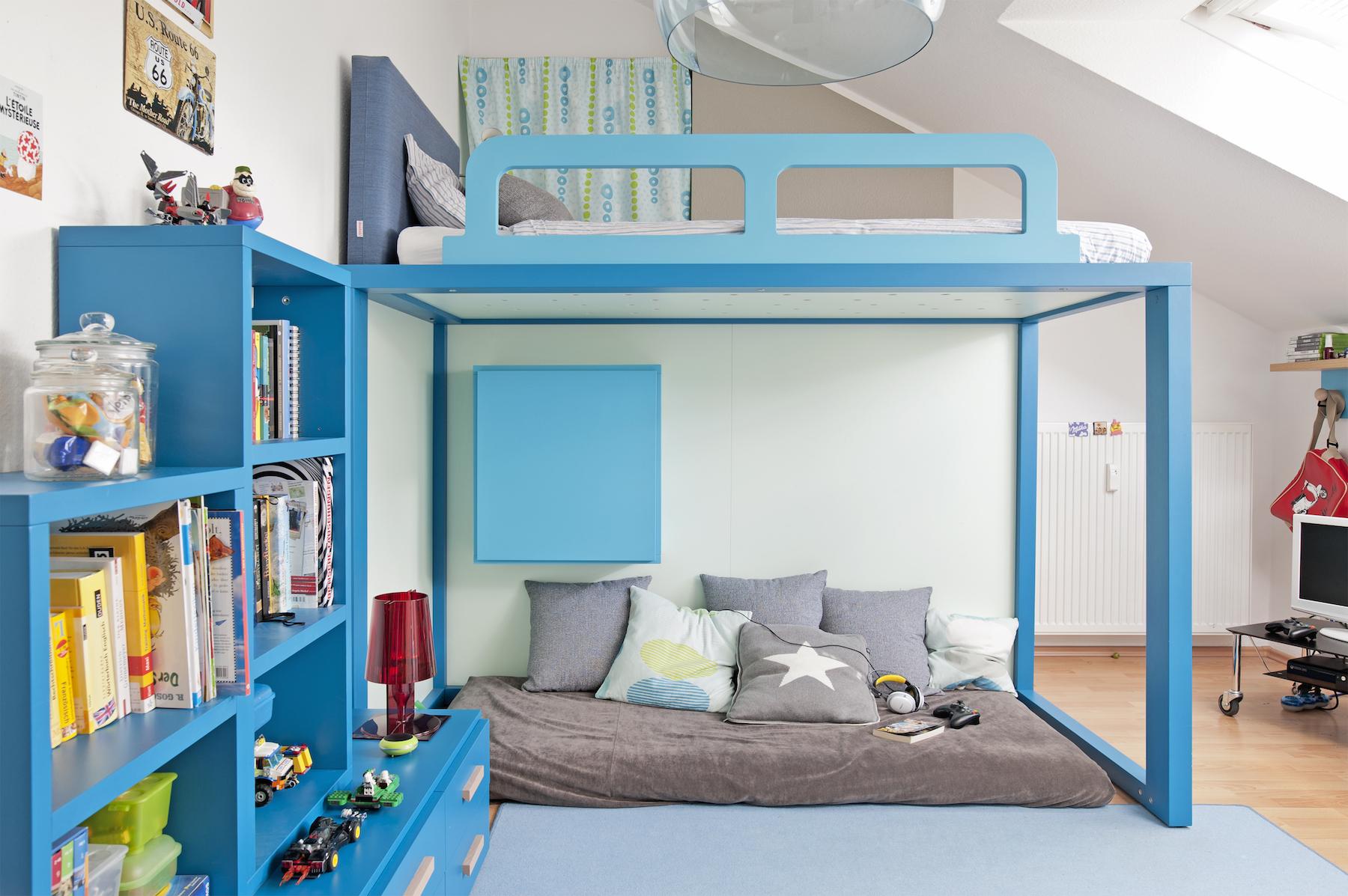 MOBIMIO Kinderzimmer & Jugendzimmer Zum Wohlfühlen