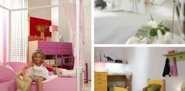 Junior Betten für Kinder