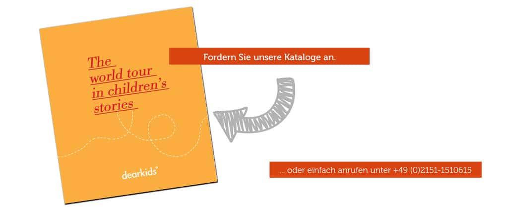Kataloge anfordern mobimio