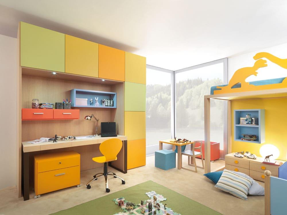hochwertige schreibtische f r kinder jugendliche. Black Bedroom Furniture Sets. Home Design Ideas
