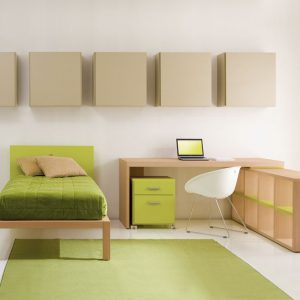 b cherregale und regale im kinderzimmer jugendzimmer. Black Bedroom Furniture Sets. Home Design Ideas