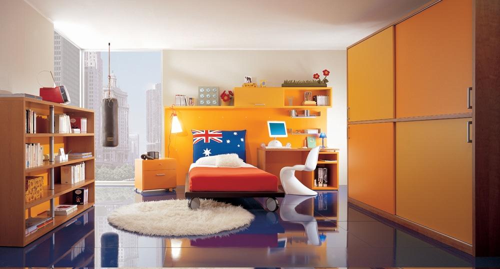 hochwertige kinderbetten und jugendbetten bei mobimio. Black Bedroom Furniture Sets. Home Design Ideas